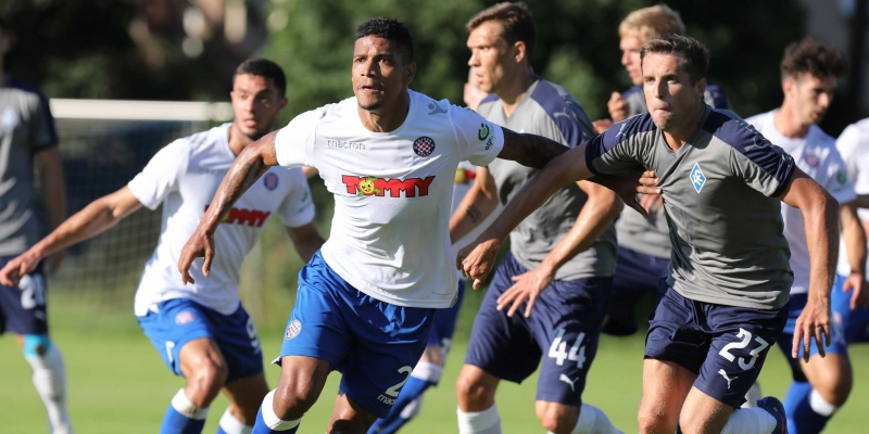Drugi test u Sloveniji: Hajduk danas protiv Aluminija
