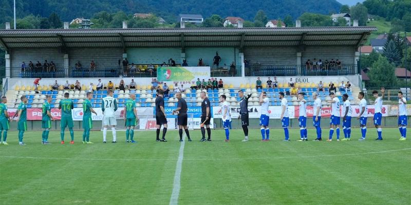 Slovenia: Slask Wroclaw - Hajduk 2:1