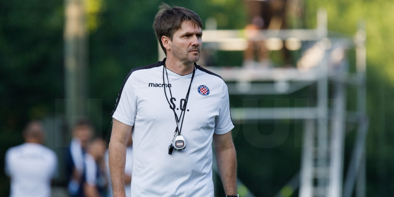 Trener Oreščanin: Do utakmice na Malti moramo poraditi na prekidima
