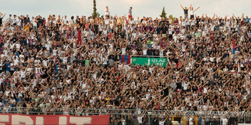 Important pre-match information for Hajduk supporters coming to Malta