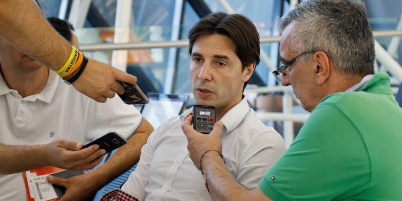 Sportski direktor Bjelanović uoči početka nove sezone