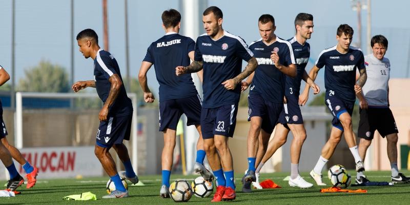 Započinje novo europsko putovanje: Hajduk protiv Gzire United danas od 18 sati