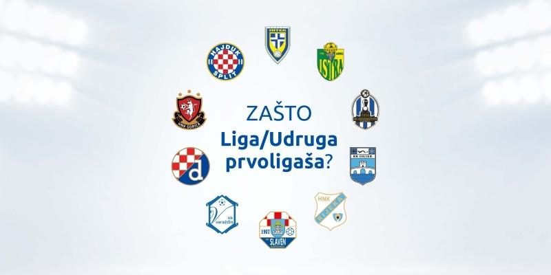 Održan sastanak o Ligi/Udruzi prvoligaša, Hajduk argumentirao zbog čega je svima potrebna