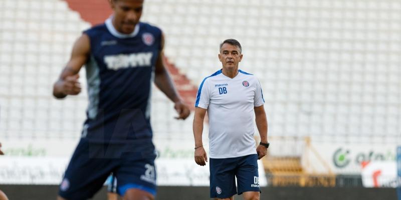 Hajduk od 20 sati protiv Istre 1961 otvara novu sezonu HT Prve lige