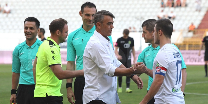 Josip Juranović: i would like to apologize for Gzira we will get over that!