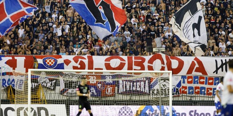 U nedjelju opet na Poljudu, Bijeli igraju protiv Lokomotive