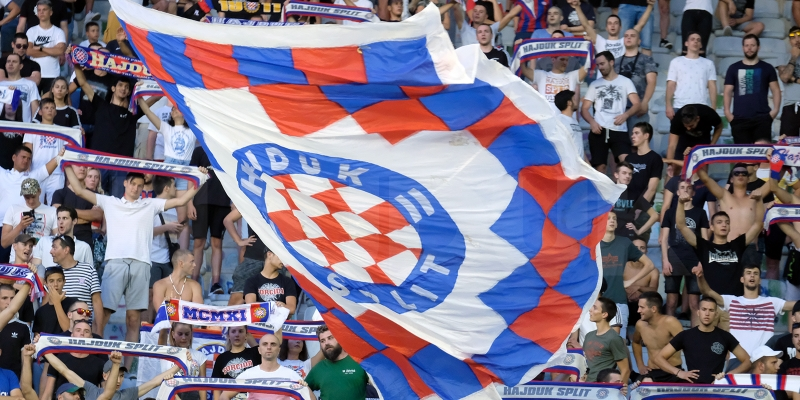 Hajduk - Lokomotiva tickets on sale