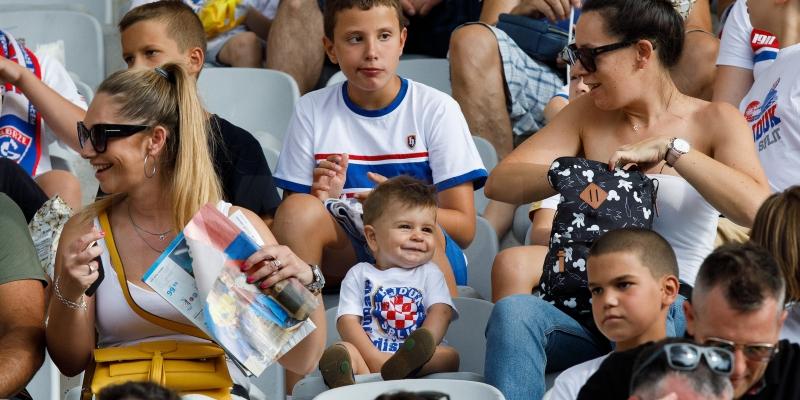 Hajduk - Gorica tickets on sale