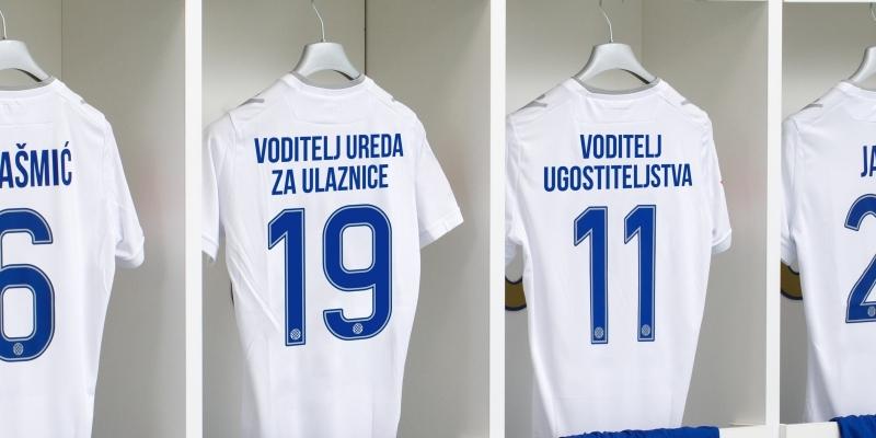 Natječaj za dva radna mjesta: Postanite dio Hajdukovog tima!