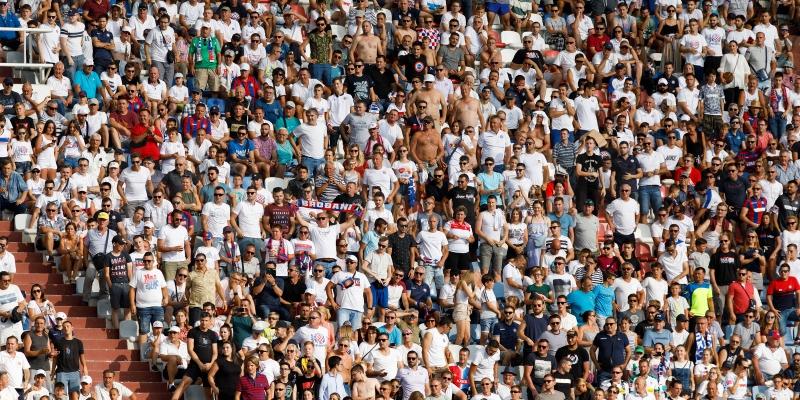 Hajduk će u nedjelju na Poljudu ugostiti Goricu