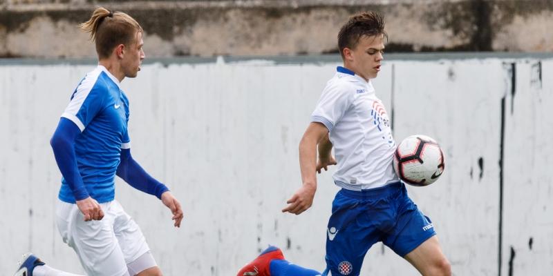 Hajduku dva druga mjesta na turnirima u Vinkovcima i Vitezu