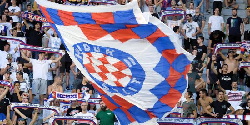 Najveći derbi hrvatskog sporta: Hajduk u subotu na Poljudu protiv Dinama