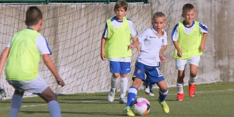 Mlađi početnici II osvojili drugo mjesto na turniru Mali Uskok