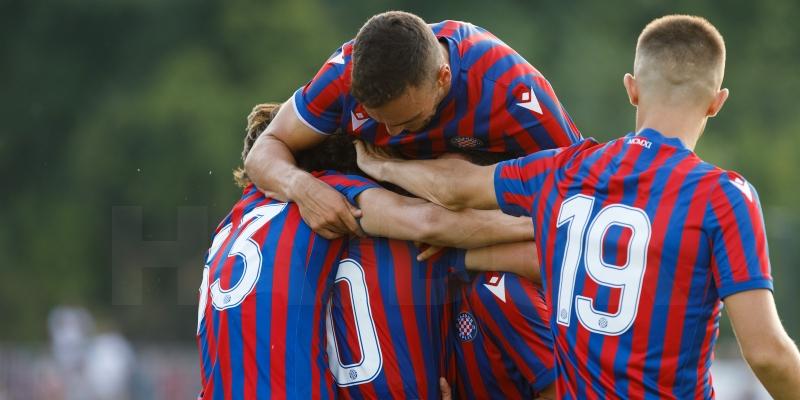 Hajduk II i Dubrava Tim Kabel zamijenili domaćinstvo