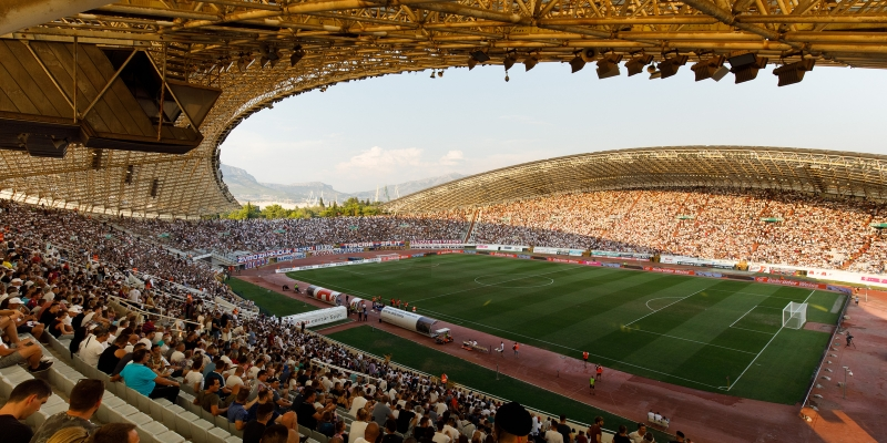 U prodaji ulaznice za utakmicu Hajduk - Inter Zaprešić