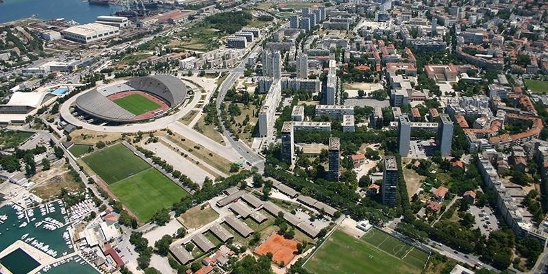Na današnji dan prije 40 godina službeno je otvoren stadion Poljud