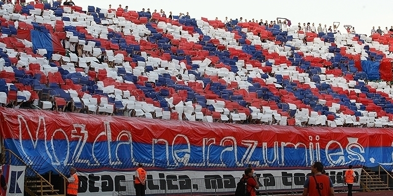 Osnovano društvo prijatelja Hajduka Travnik