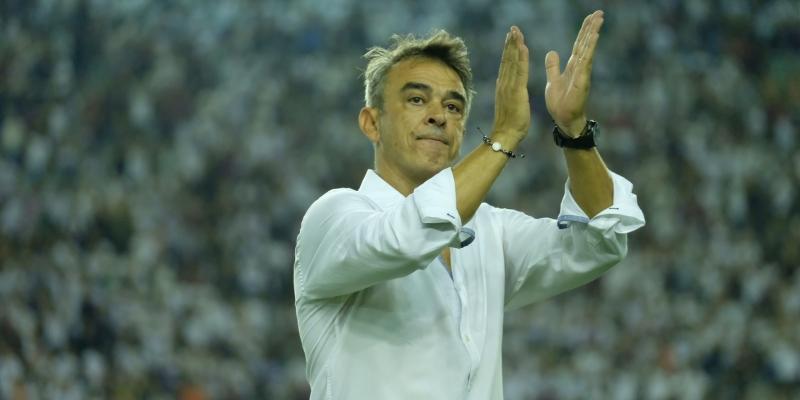 Trener Burić u najavi Jadranskog derbija