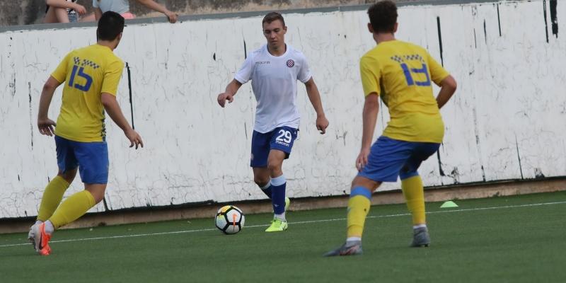 Devetorica igrača Hajduka pozvana u dvije mlađe reprezentativne selekcije