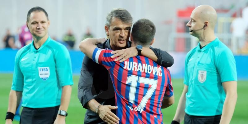Fran Jović treći put ove sezone sudi Bijelima
