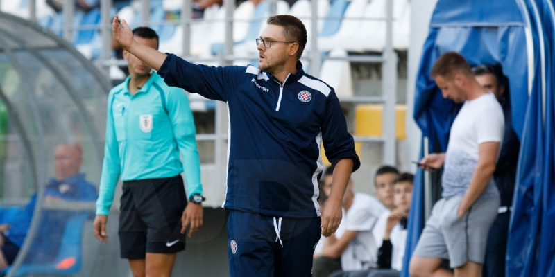 Despotović: U Osijeku očekujem kvalitetnu utakmicu i nadam se pozitivnom ishodu