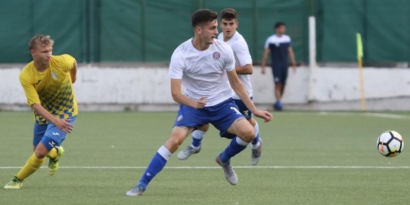 Juniori odigrali 3:3 na gostovanju u Osijeku
