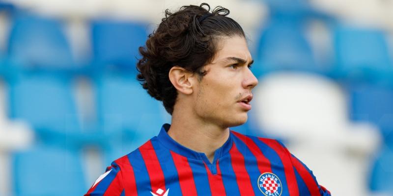 Pobjeda Hajduka II na Krimeji