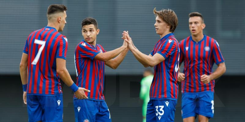 U subotu prijateljski susret Dugopolje - Hajduk II