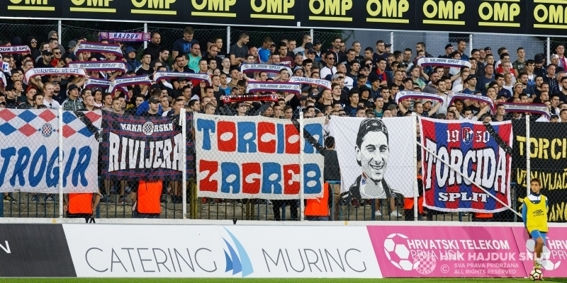 U prodaji ulaznice za utakmicu Lokomotiva - Hajduk