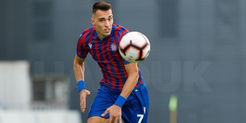 Hajduk II u petak gostuje u Sigetu