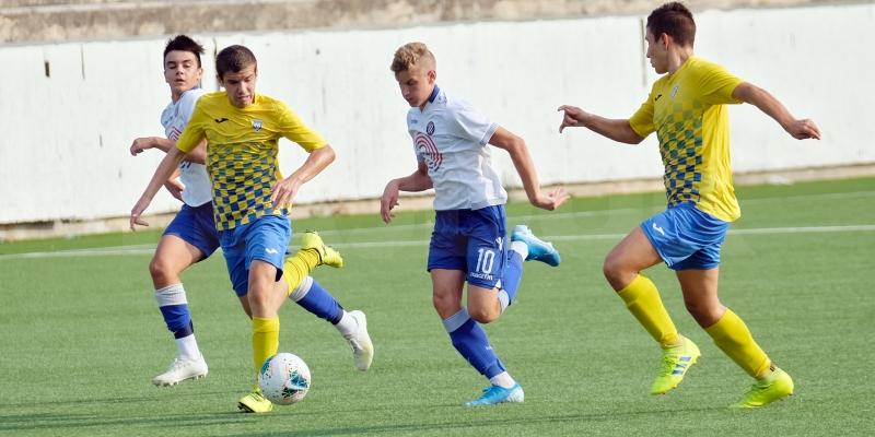 Reprezentativni poziv za devetoricu igrača Hajduka