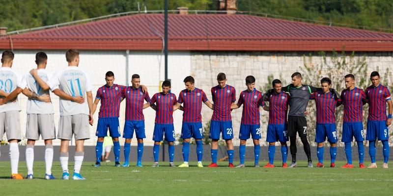 Hajduk II domaćin Sesvetama u Dugopolju