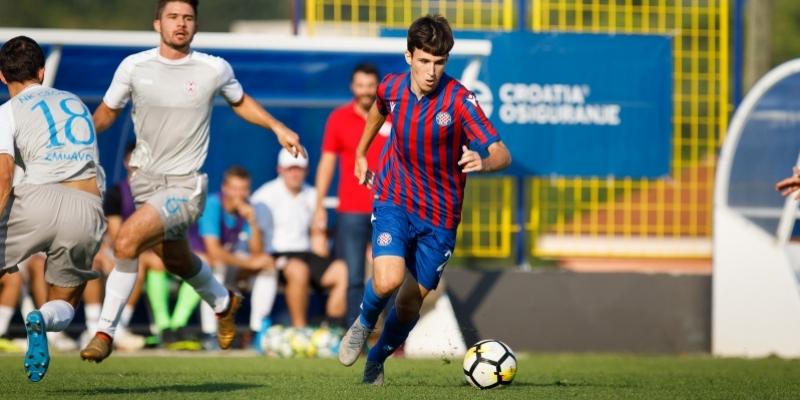 Hajduk signs Jurica Bajić until 2024!