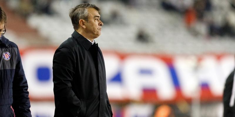 Trener Burić nakon Jadranskog derbija