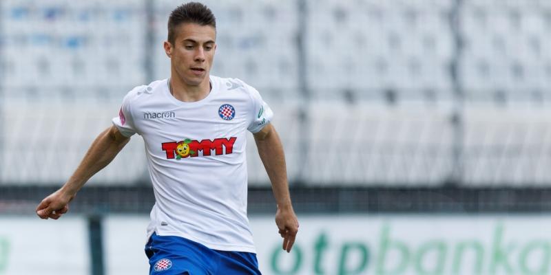Beširović do kraja sezone na posudbi u Mezőkövesd-Zsóry