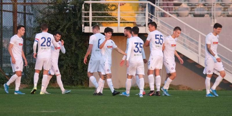 Drugi pripremni dvoboj: Hajduk uvjerljiv protiv Honveda