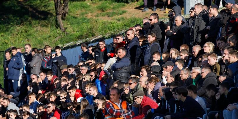 U subotu na Poljudu osam prijateljskih utakmica Hajduka i Olimpije