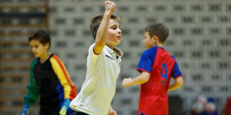 Održan i posljednji Hajduk Tommy Futsal Cup