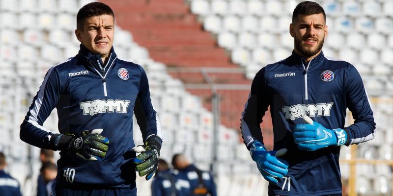 Davor Matijaš više nije igrač Hajduka