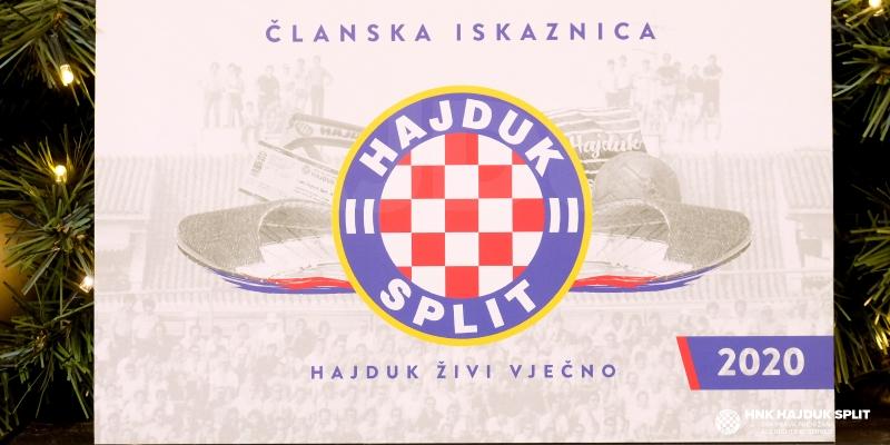 Pripadaj i ti za Hajdukov rođendan!
