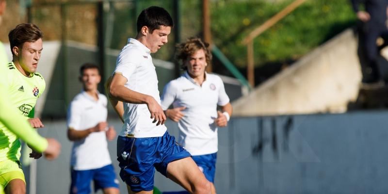 Hajdukovci upisali po tri nastupa na međunarodnom reprezentativnom turniru u Španjolskoj