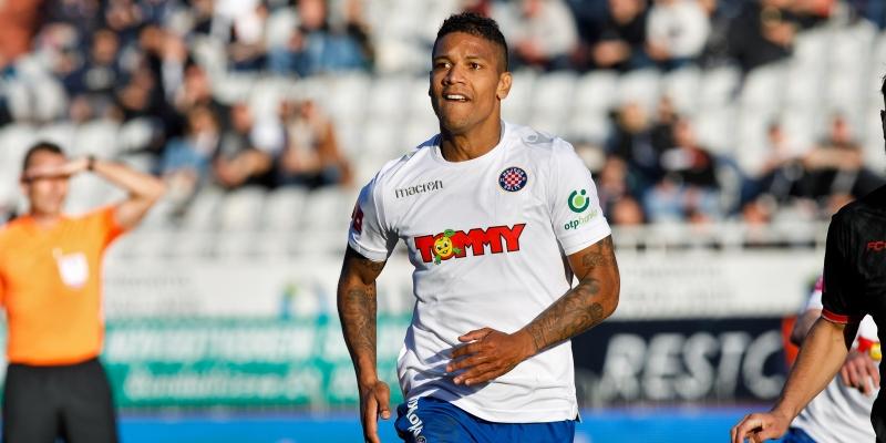On Saturday, Hajduk is playing an away game with Osijek