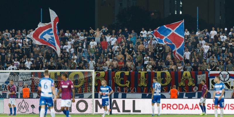 U prodaji ulaznice za utakmicu Osijek - Hajduk