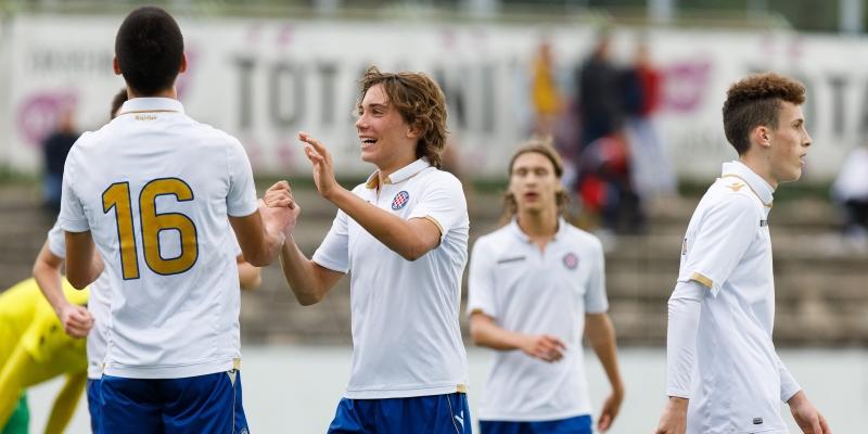 Kadeti dočekuju Osijek u četvrtfinalu Kupa