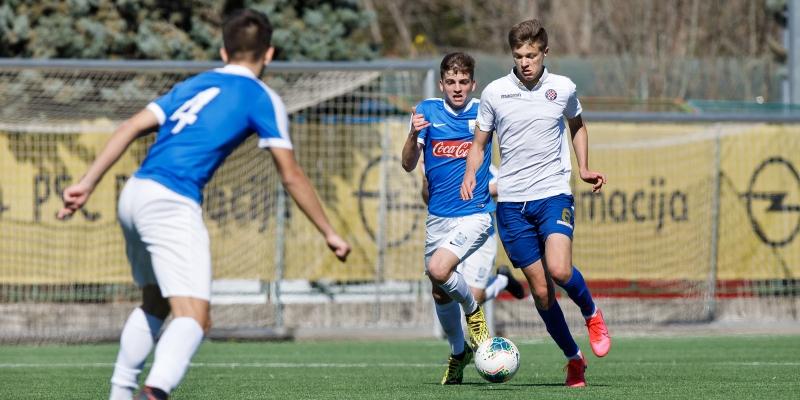 Kadeti pobijedili Osijek i izborili polufinale Kupa