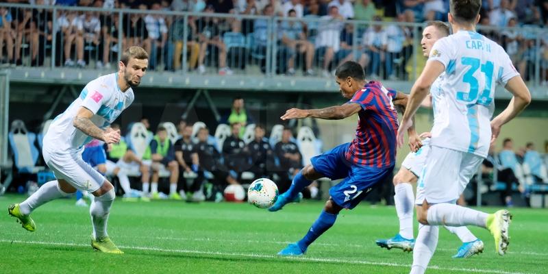 Hajduk - Rijeka on Sunday at Rujevica
