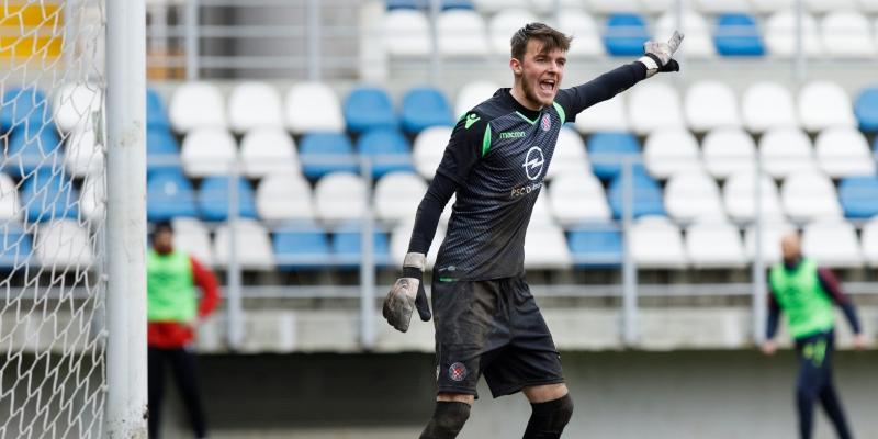 Hajduk II na Poljudu dočekuje Dubravu Tim Kabel