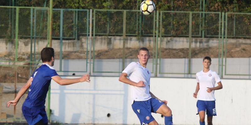 Juniori u Ždralovima igraju u četvrtfinalu Kupa