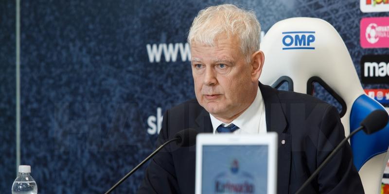 Predsjednik Brbić: Apeliramo na sve da poštuju odluke stručnjaka i nadležnih tijela