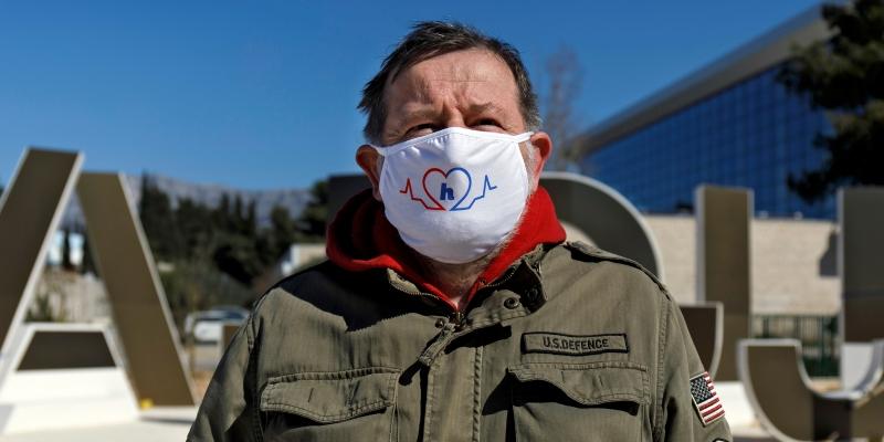 Hajduk donirao maske navijačima i zaposlenicima Kluba